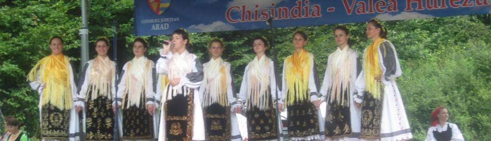 Comuna Chisindia